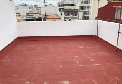 Penthouse in calle Bartolomeu Darder