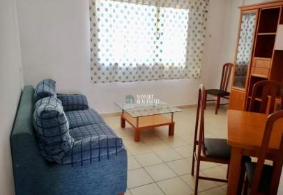 Apartment in San Isidro
