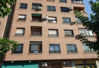 Apartamento en calle Pedro Martínez Vázquez, nº 24