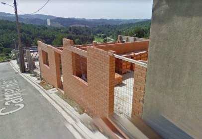 Building in Carrer del Racó, nº 8
