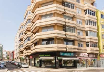 Apartamento en calle Blasco Ibañez, nº 56
