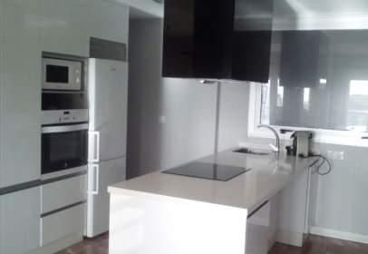 Apartment in calle de Víctor Pita, 12