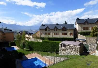 Apartamento en Puigcerdà