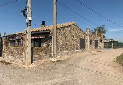 Finca rústica a Avda Cataluña-Santa Isabel-Movera