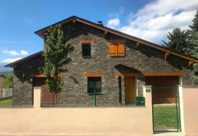Casa a Saillagouse