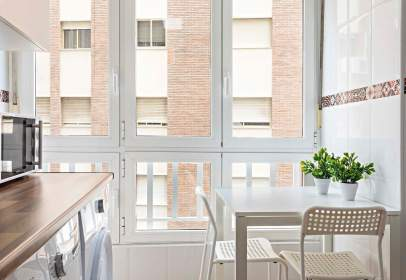 Apartment in calle Martínez Almagro, 10