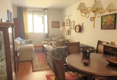 Apartamento en calle Domingo Perez Minik