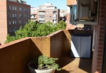 Apartament a calle del Hermano Gárate