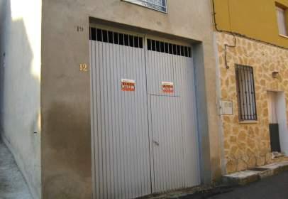 Nave industrial en calle Real, nº 19