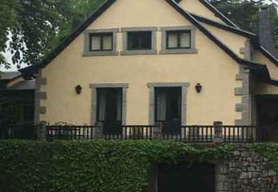 Casa a Real Sitio de San Ildefonso