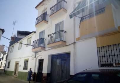 Casa en calle los Naranjos