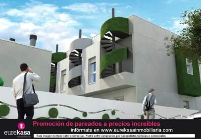 Terraced house in calle Luis Labín
