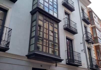 Apartamento en calle Nuñez de Arce