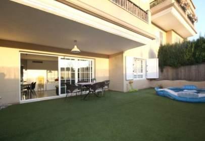 Apartament a calle Pinsa