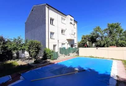 Apartament a Avenida Pontevedra