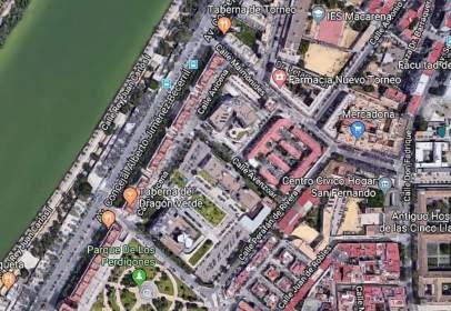Alquiler de pisos con 2 o m s habitaciones en parlamento for Pisos alquiler particulares sevilla capital