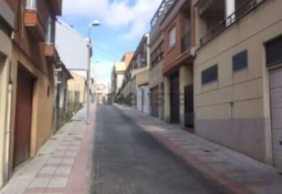 Terreno en Barrio Blanco