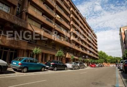 Apartment in calle Hospital Militar, nº 8