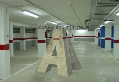 Garatge a calle de la Sierra de Gredos
