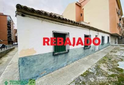 Terraced house in Santa Bárbara