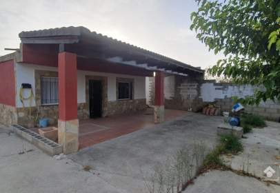 Finca rústica en Santa Isabel-Movera