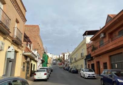Terraced house in La Paz