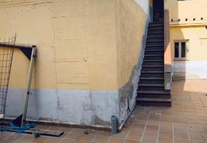Casa unifamiliar en callejón de Rocines