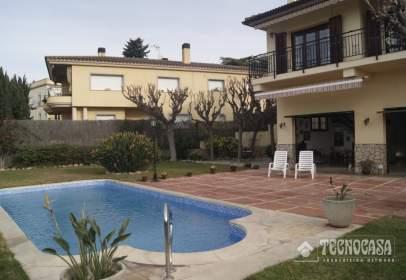 Single-family house in Canet de Mar