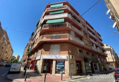 Flat in calle de Dató Iradier