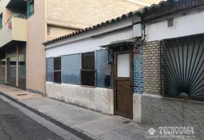 Casa pareada en El Rabal
