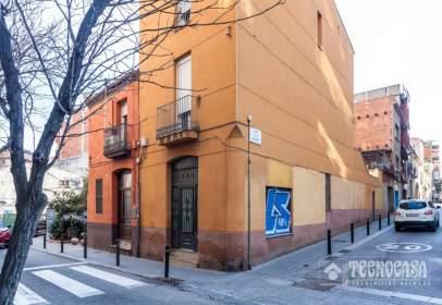 Casa unifamiliar a Sant Andreu