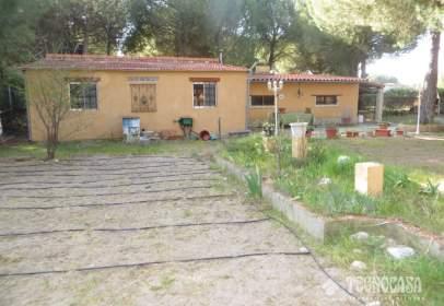 Casa unifamiliar a Traspinedo