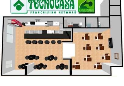 Commercial space in Vista Alegre