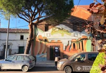 Local comercial en Avenida de Madrid
