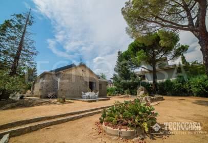 Casa unifamiliar a Centro-Parque de La Manguilla