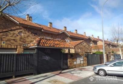Casa pareada en Humanes de Madrid