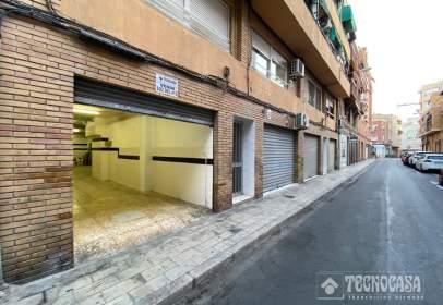 Local comercial en calle del Doctor Bergez, cerca de Calle de Dató Iradier
