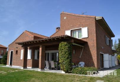 Single-family house in Cabanillas del Campo