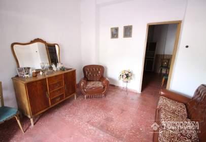 Terraced house in Casco Antiguo