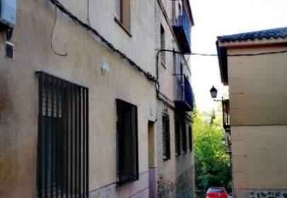 Casa adosada en calle de los Alamillos de San Martín