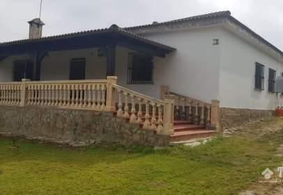 Casa unifamiliar en Sanlúcar La Mayor