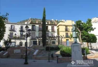 Casa pareada en Centro-Ciudad Sanitaria-La Magdalena-Santa Isabel