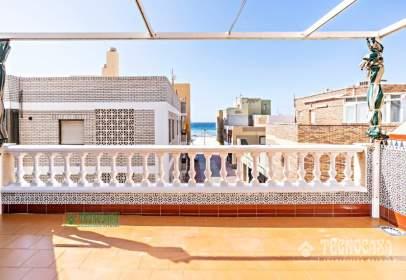 Penthouse in Balerma-Matagorda-Guardias Viejas