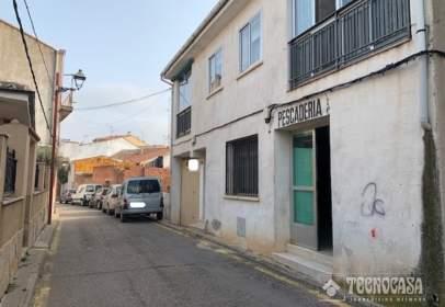 Commercial space in Yunquera de Henares