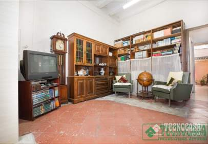 Terraced house in Sant Andreu