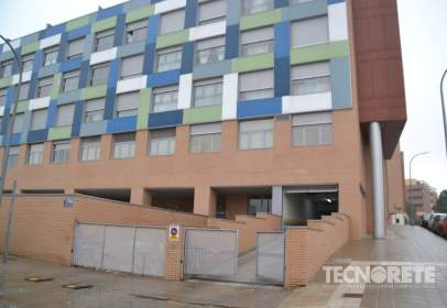 Garatge a Aguas Vivas-Las Lomas-Alamín