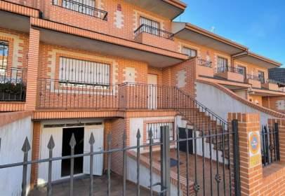 Casa adosada en Navalcarnero