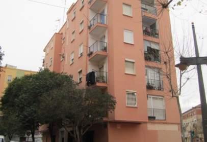 Piso en calle de Lacadèmic Castañeda