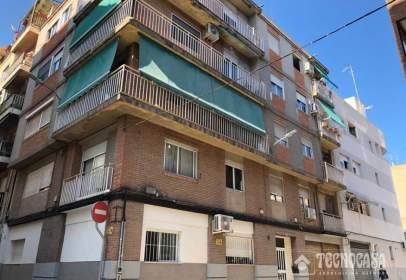 Piso en calle de Antonio de Trueba