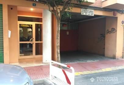 Garatge a calle Mourillo